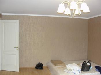 Квартира на Лебедя
