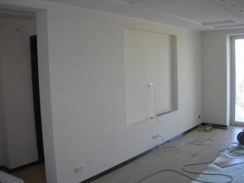 Квартира на Хрусталева
