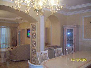 Апартаменты в Ласпи