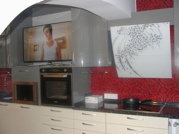 Квартира на Репина