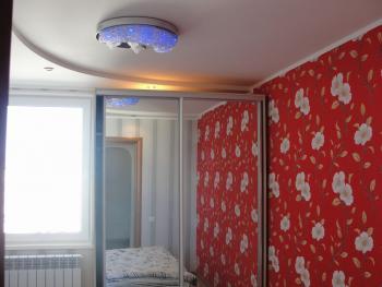 Квартира на Колобова