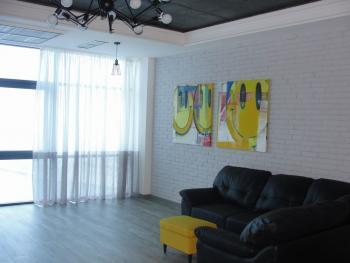 Апартаменты в Артбухте