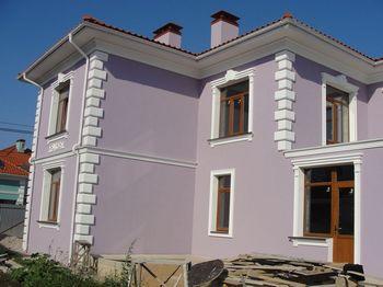 Дом на Андрея Первозванного