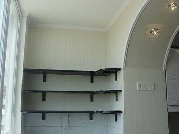 Квартира на Потапова