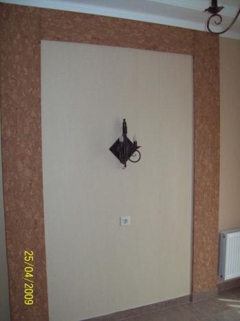 Апартаменты в Каче